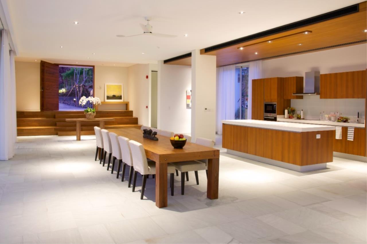 REAL Phuket  Agency's Baan Yamu - 4/5-Bedroom Modern Villa with Panoramic Sea Views 30