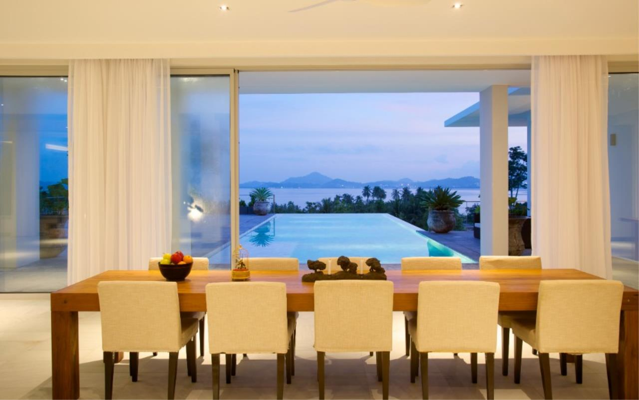 REAL Phuket  Agency's Baan Yamu - 4/5-Bedroom Modern Villa with Panoramic Sea Views 32
