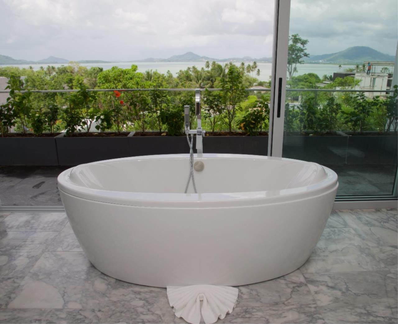 REAL Phuket  Agency's Baan Yamu - 4/5-Bedroom Modern Villa with Panoramic Sea Views 35