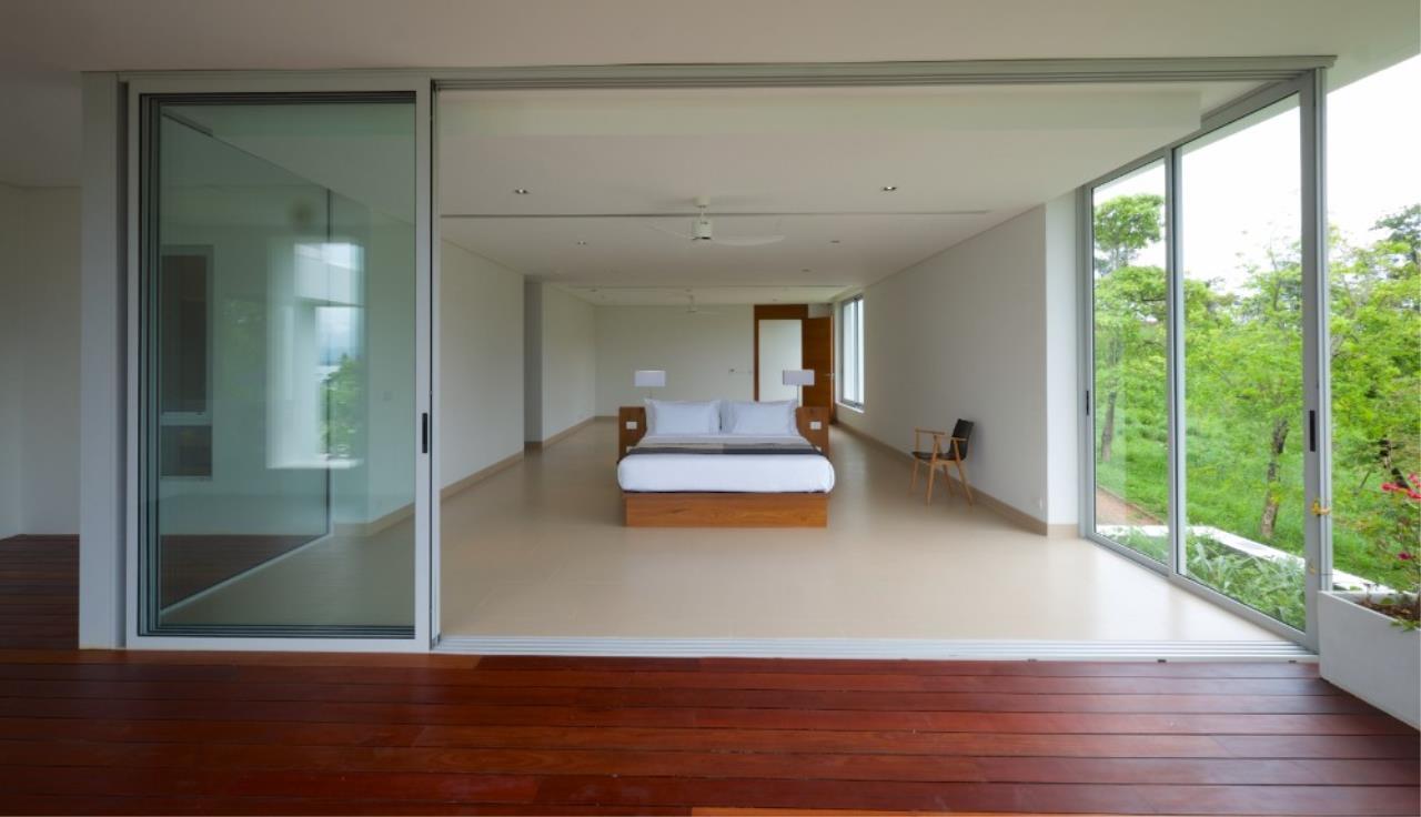 REAL Phuket  Agency's Baan Yamu - 4/5-Bedroom Modern Villa with Panoramic Sea Views 36