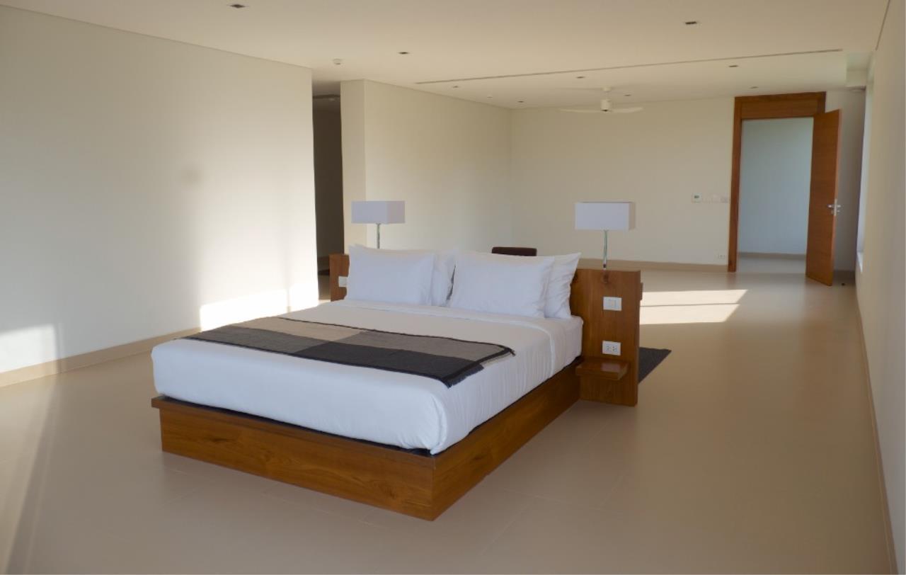 REAL Phuket  Agency's Baan Yamu - 4/5-Bedroom Modern Villa with Panoramic Sea Views 6