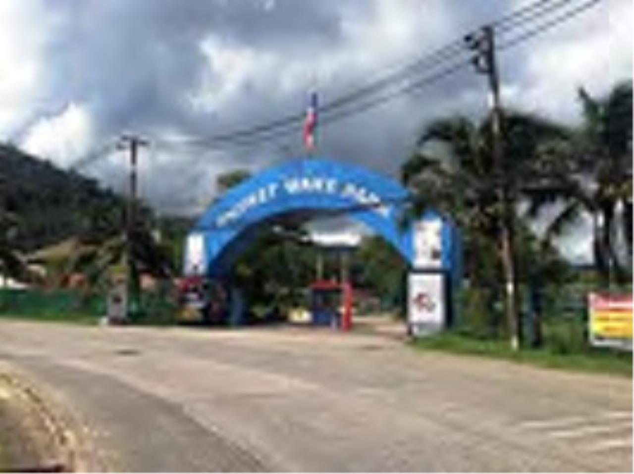 REAL Phuket  Agency's 40+ Rai Development Land in Kathu - below THB 9m/Rai 12