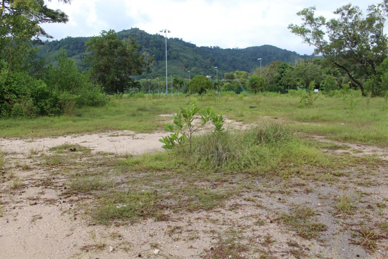 REAL Phuket  Agency's 40+ Rai Development Land in Kathu - below THB 9m/Rai 8