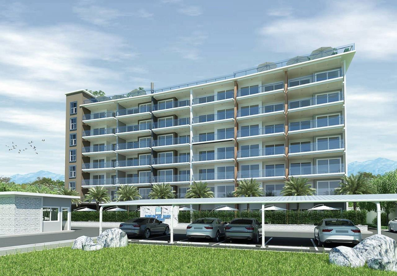 REAL Phuket  Agency's Babylon Sky Garden - Sea View Condominium near Laem Ka Beach - 7% Return Guaranteed for 3 Years 15