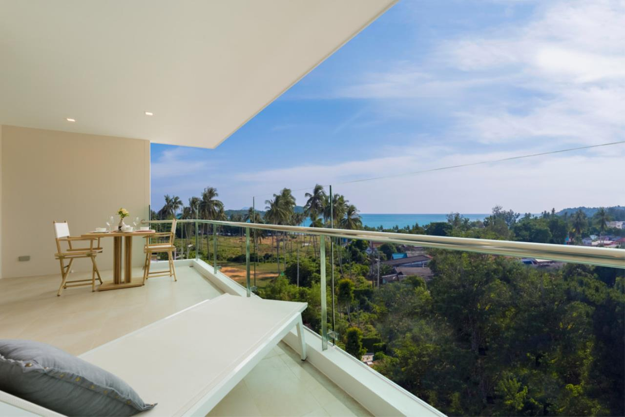 REAL Phuket  Agency's Babylon Sky Garden - Sea View Condominium near Laem Ka Beach - 7% Return Guaranteed for 3 Years 5