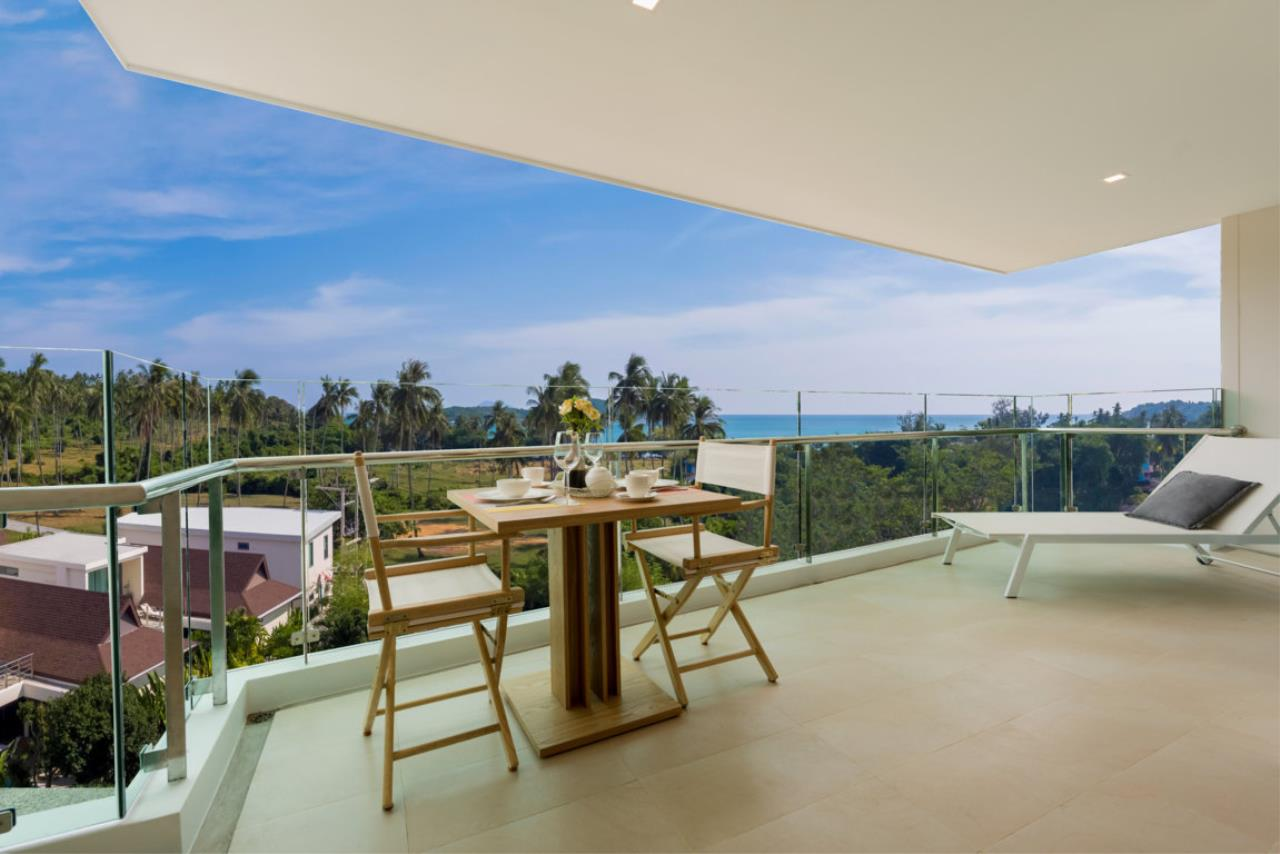 REAL Phuket  Agency's Babylon Sky Garden - Sea View Condominium near Laem Ka Beach - 7% Return Guaranteed for 3 Years 6