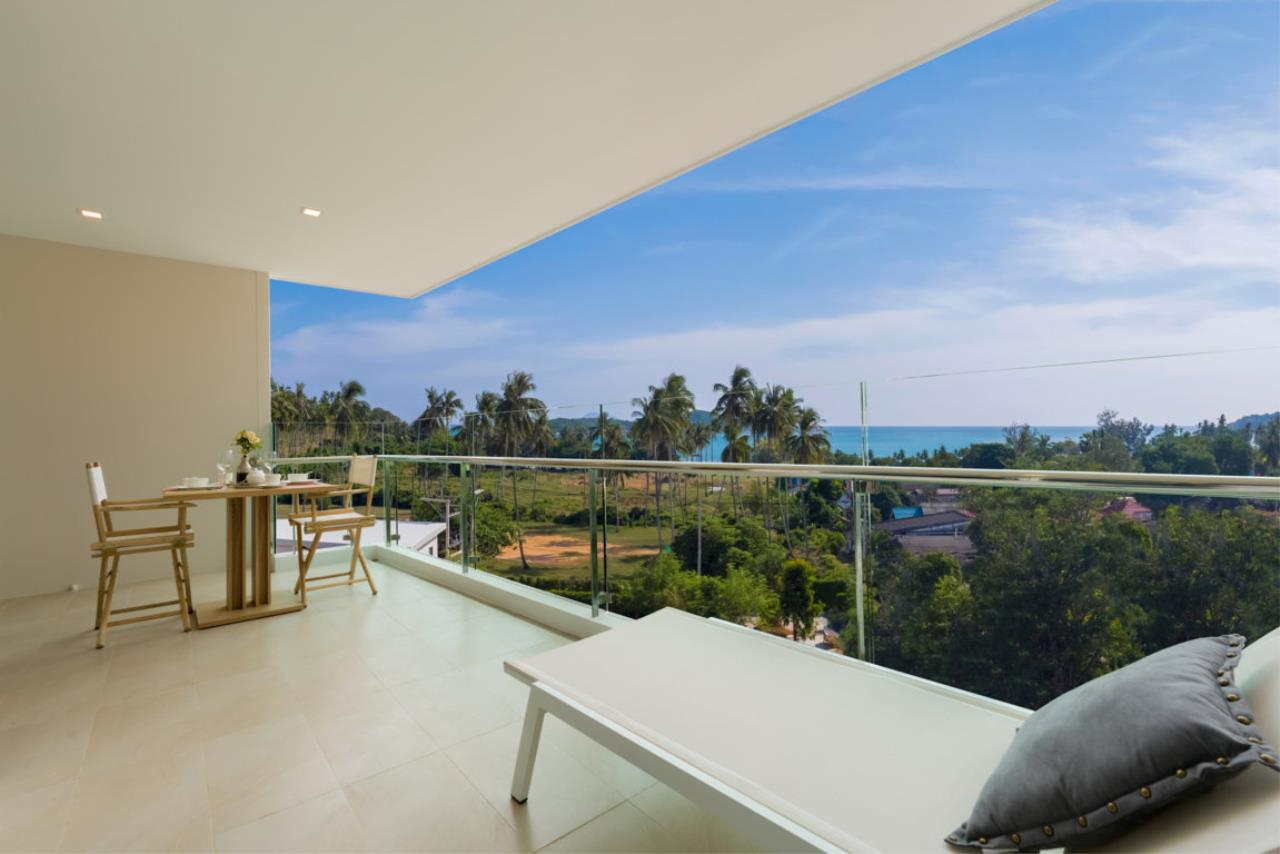 REAL Phuket  Agency's Babylon Sky Garden - Sea View Condominium near Laem Ka Beach - 7% Return Guaranteed for 3 Years 9