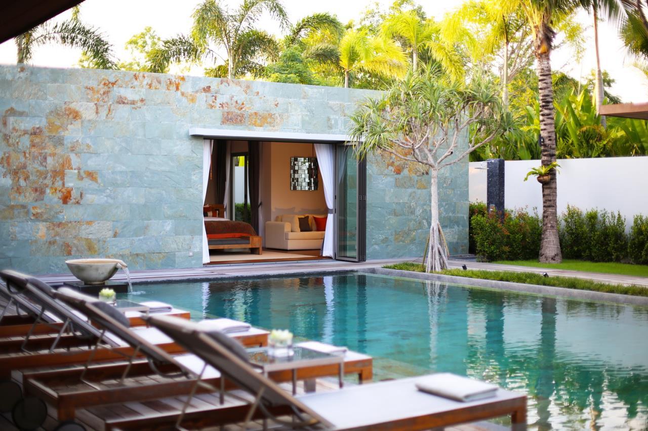 REAL Phuket  Agency's Anchan Grand Residences - New 4-Bedroom Pool Villas 10
