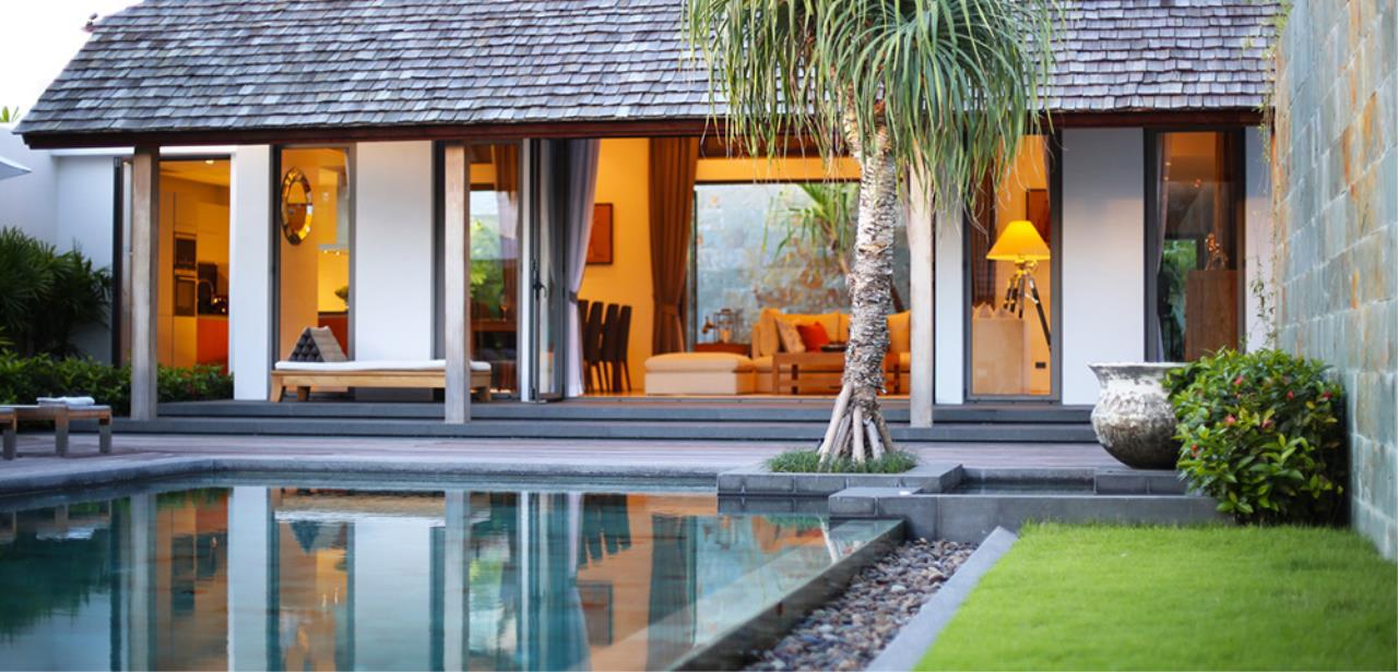 REAL Phuket  Agency's Anchan Grand Residences - New 4-Bedroom Pool Villas 3
