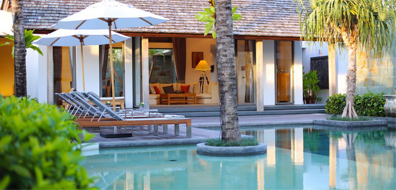 REAL Phuket  Agency's Anchan Grand Residences - New 4-Bedroom Pool Villas 4