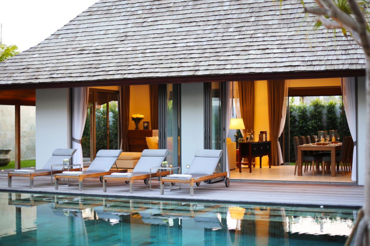 REAL Phuket  Agency's Anchan Grand Residences - New 4-Bedroom Pool Villas 11