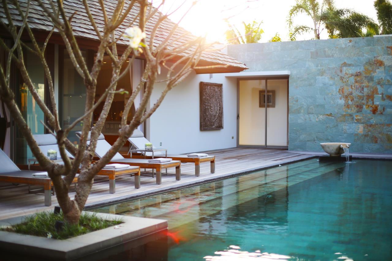REAL Phuket  Agency's Anchan Grand Residences - New 4-Bedroom Pool Villas 12