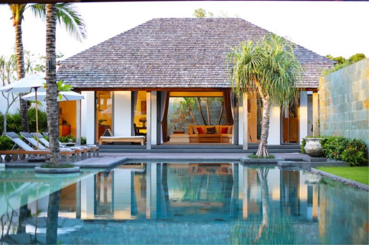 REAL Phuket  Agency's Anchan Grand Residences - New 4-Bedroom Pool Villas 1