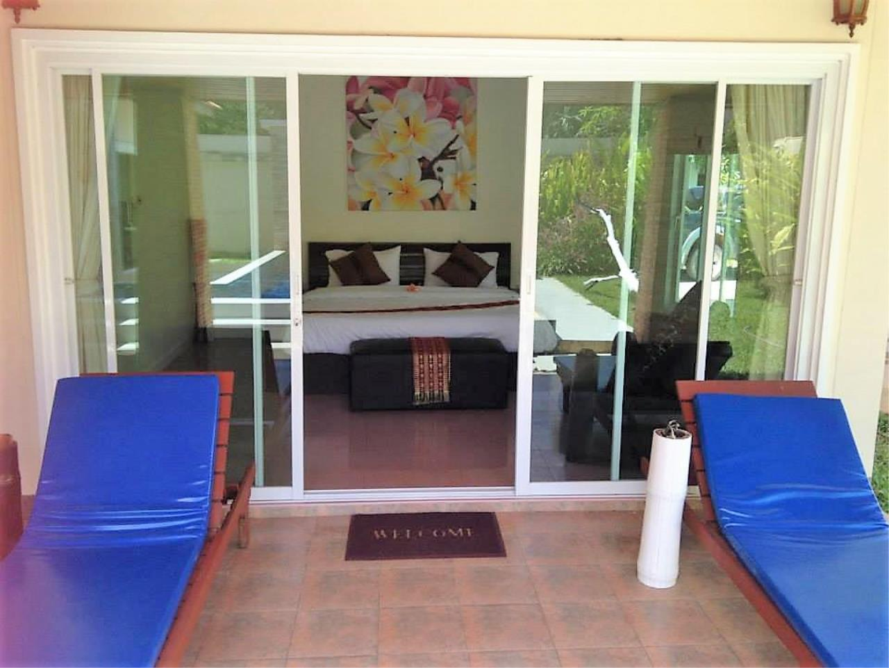 REAL Phuket  Agency's Private 3-Bedroom Pool Villa in Bang Tao for Long-Term Rent 7