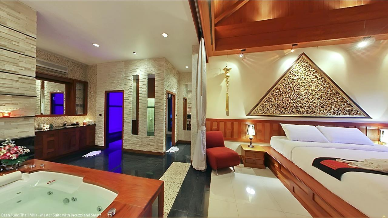 REAL Phuket  Agency's Baan Sung Thai - Incredible 17-Bedroom Luxury Villa in Kamala 3