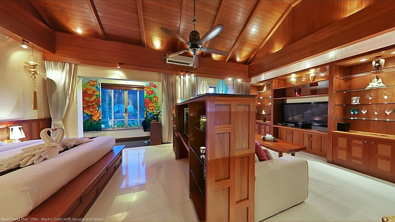 REAL Phuket  Agency's Baan Sung Thai - Incredible 17-Bedroom Luxury Villa in Kamala 6