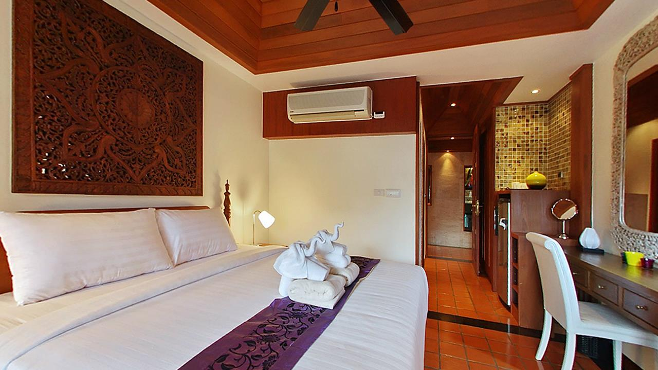 REAL Phuket  Agency's Baan Sung Thai - Incredible 17-Bedroom Luxury Villa in Kamala 8