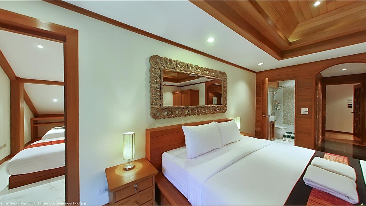 REAL Phuket  Agency's Baan Sung Thai - Incredible 17-Bedroom Luxury Villa in Kamala 12