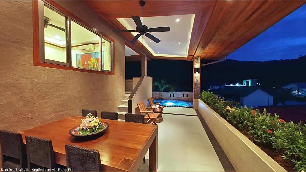 REAL Phuket  Agency's Baan Sung Thai - Incredible 17-Bedroom Luxury Villa in Kamala 17