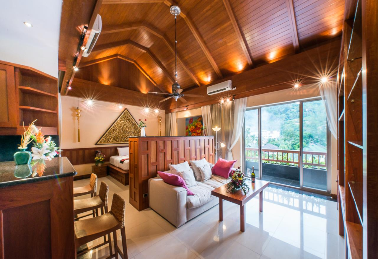REAL Phuket  Agency's Baan Sung Thai - Incredible 17-Bedroom Luxury Villa in Kamala 20