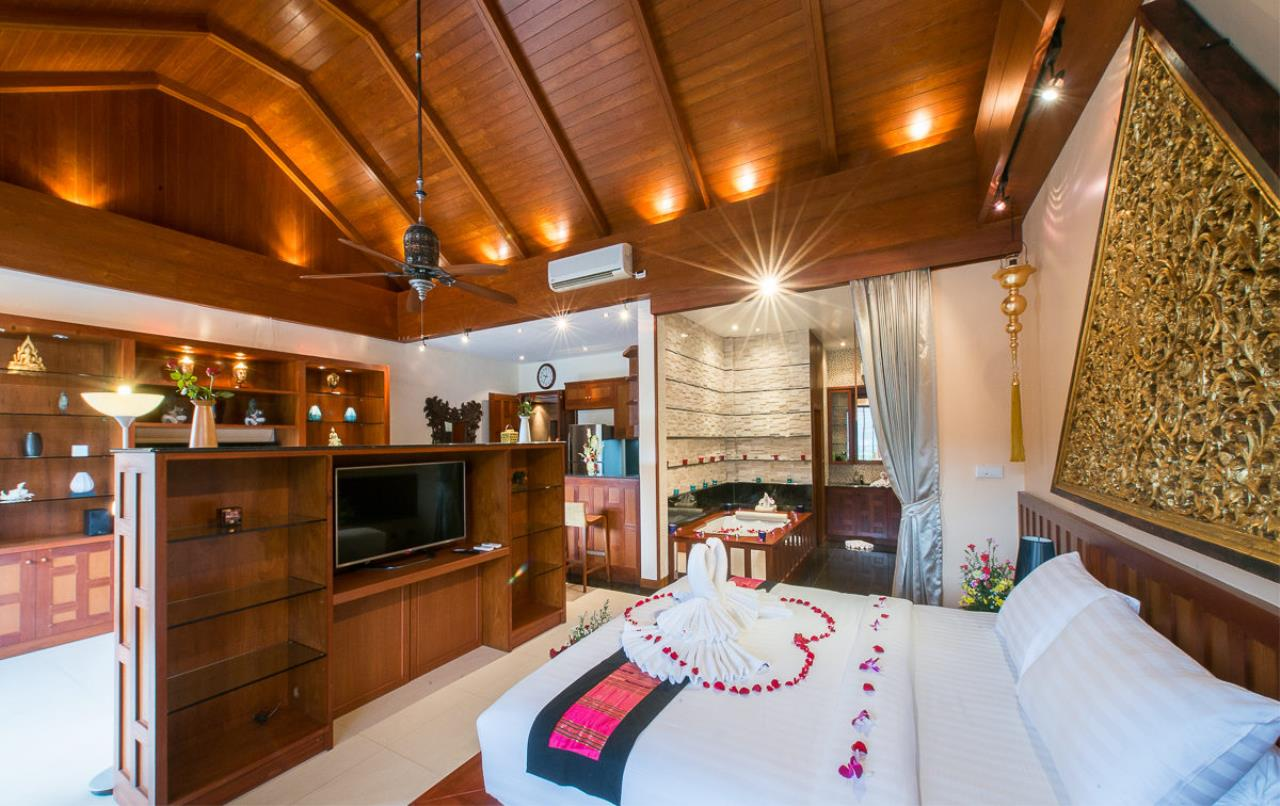 REAL Phuket  Agency's Baan Sung Thai - Incredible 17-Bedroom Luxury Villa in Kamala 22