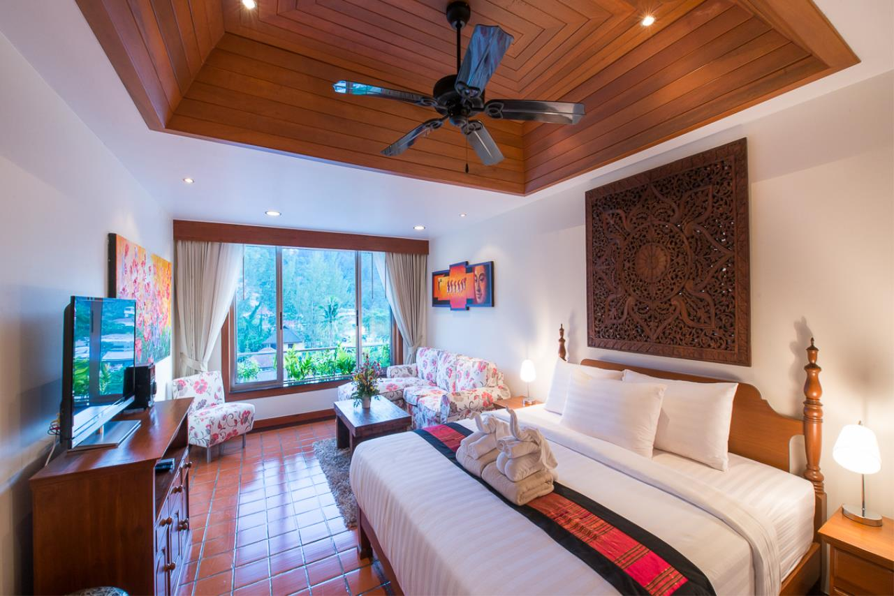 REAL Phuket  Agency's Baan Sung Thai - Incredible 17-Bedroom Luxury Villa in Kamala 29
