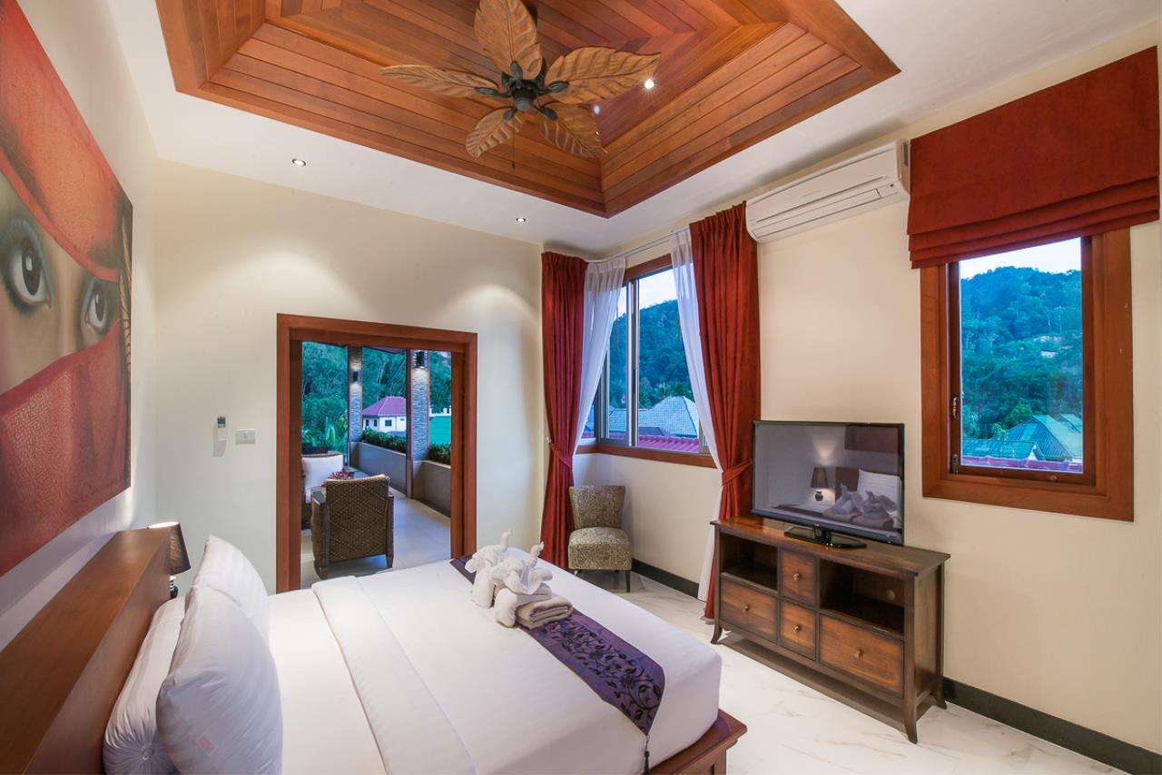 REAL Phuket  Agency's Baan Sung Thai - Incredible 17-Bedroom Luxury Villa in Kamala 31