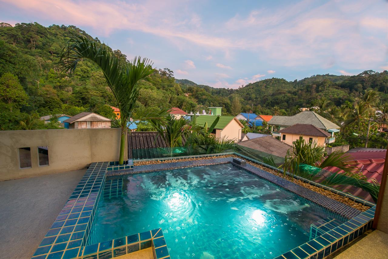 REAL Phuket  Agency's Baan Sung Thai - Incredible 17-Bedroom Luxury Villa in Kamala 77