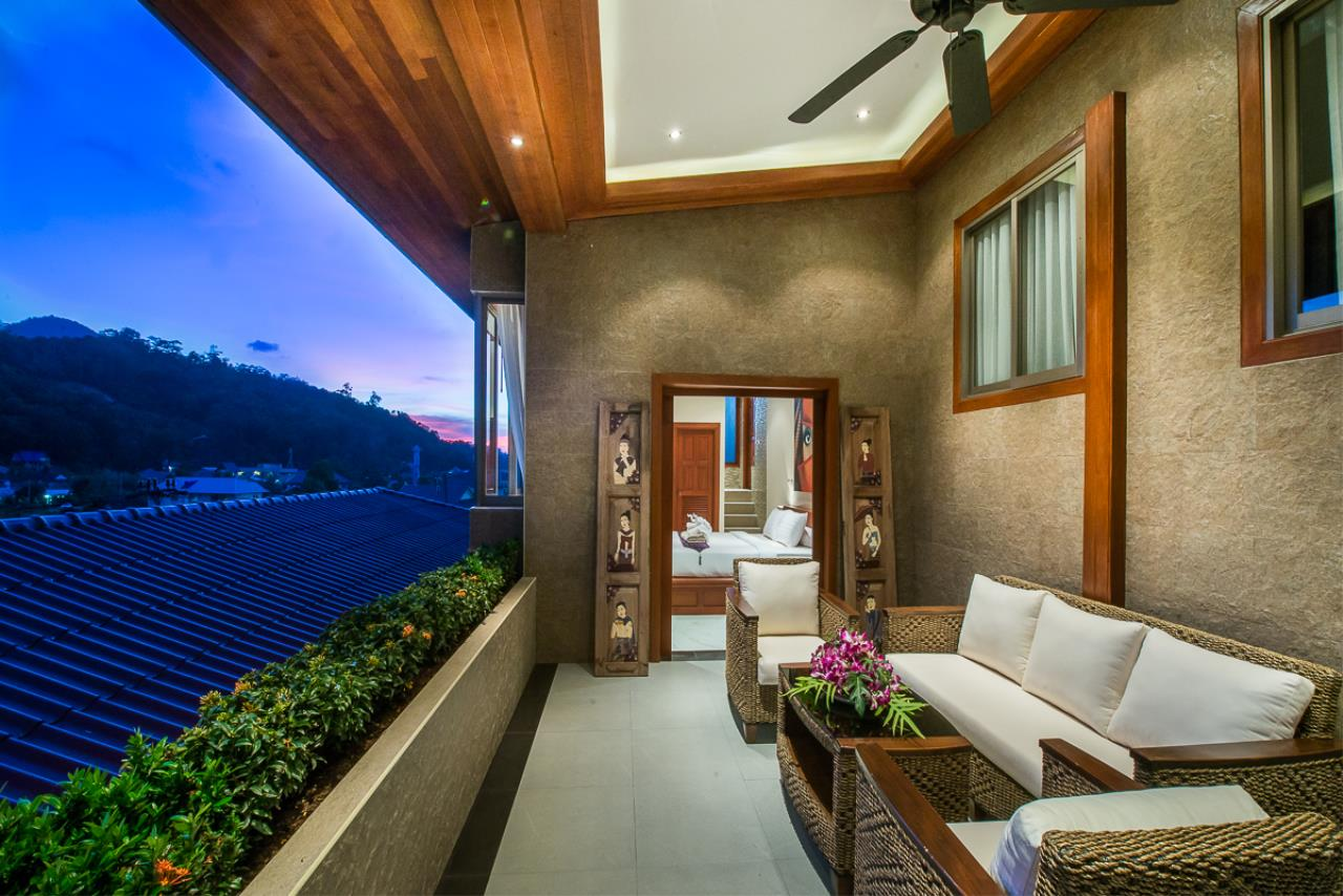 REAL Phuket  Agency's Baan Sung Thai - Incredible 17-Bedroom Luxury Villa in Kamala 33