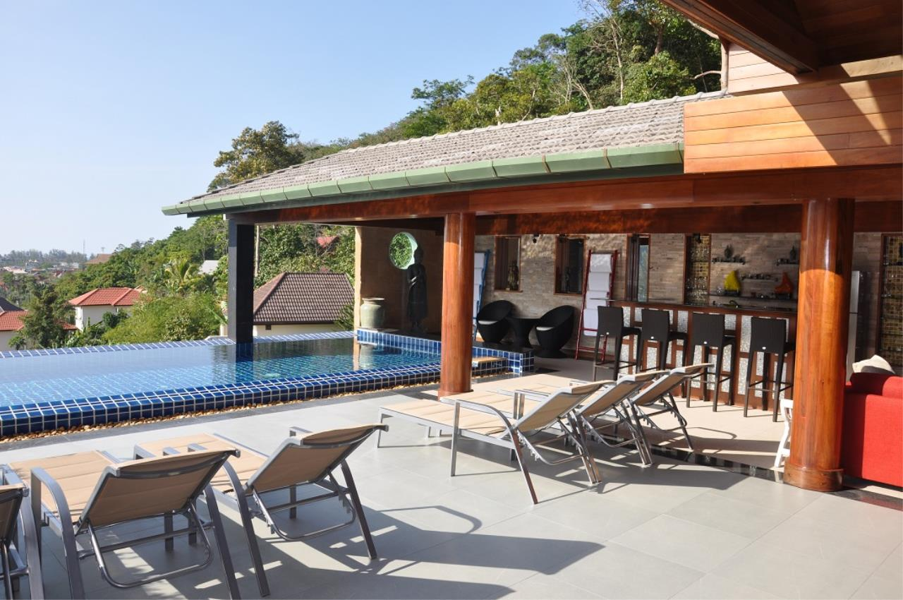 REAL Phuket  Agency's Baan Sung Thai - Incredible 17-Bedroom Luxury Villa in Kamala 38