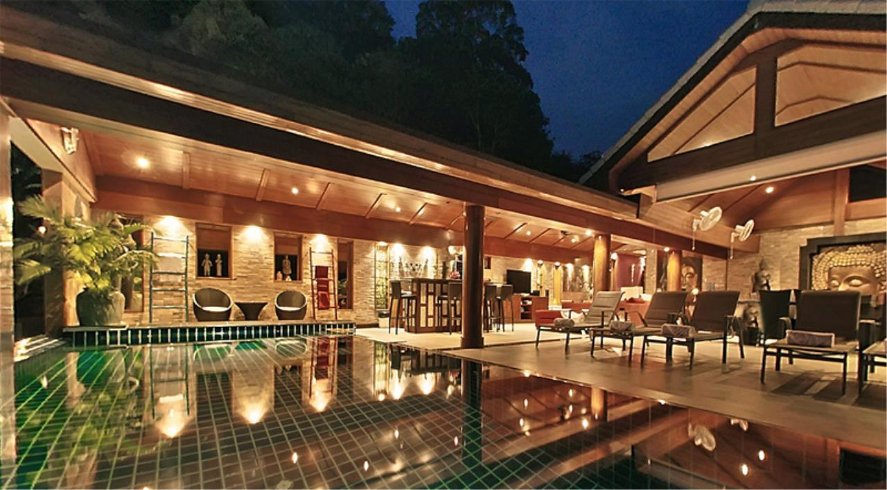 REAL Phuket  Agency's Baan Sung Thai - Incredible 17-Bedroom Luxury Villa in Kamala 47