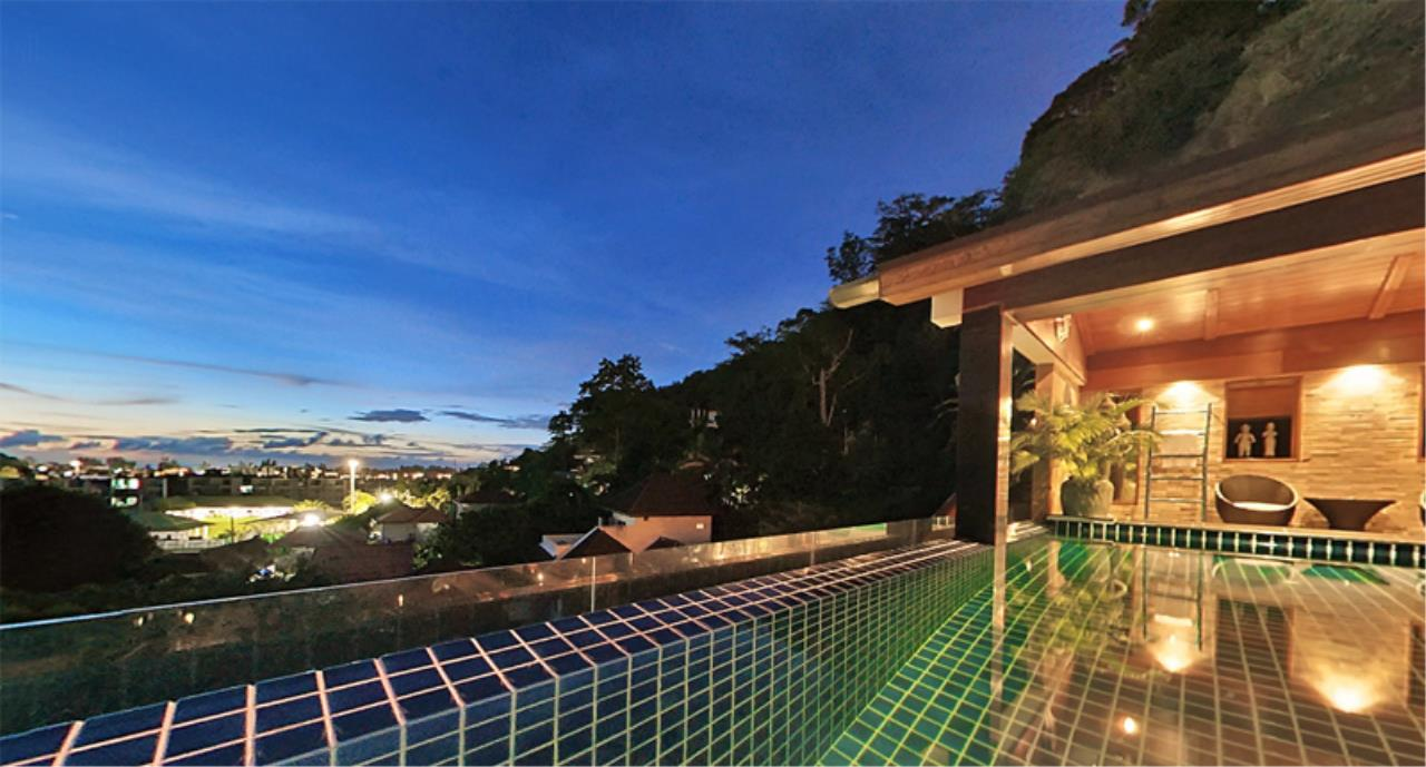 REAL Phuket  Agency's Baan Sung Thai - Incredible 17-Bedroom Luxury Villa in Kamala 46