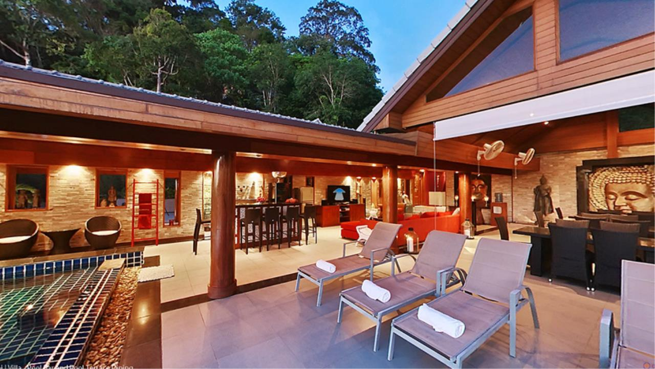 REAL Phuket  Agency's Baan Sung Thai - Incredible 17-Bedroom Luxury Villa in Kamala 52