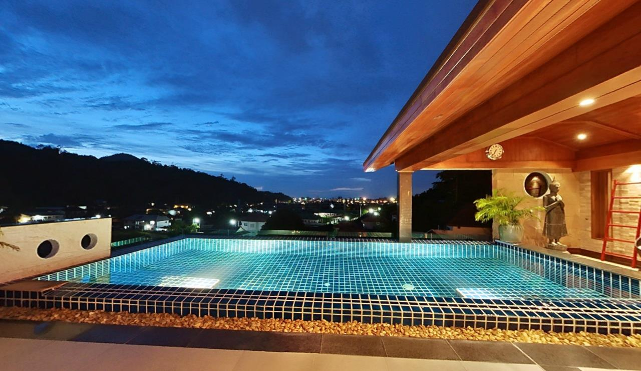 REAL Phuket  Agency's Baan Sung Thai - Incredible 17-Bedroom Luxury Villa in Kamala 53