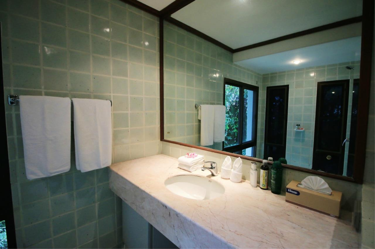 REAL Phuket  Agency's Baan Kata - 3-Bedroom Sea View Villa near Kata Beach 5