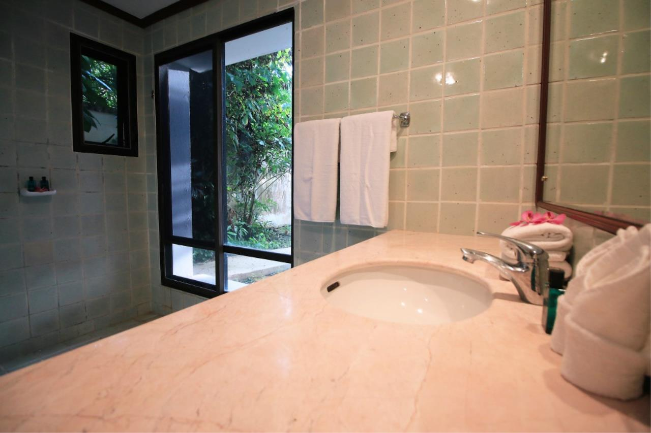 REAL Phuket  Agency's Baan Kata - 3-Bedroom Sea View Villa near Kata Beach 11