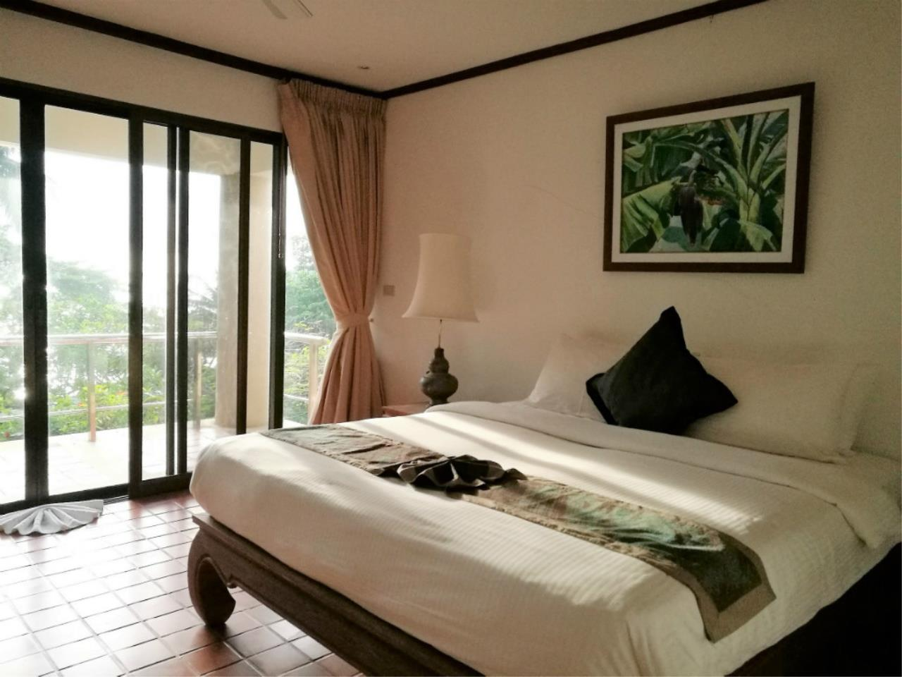REAL Phuket  Agency's Baan Kata - 3-Bedroom Sea View Villa near Kata Beach 15