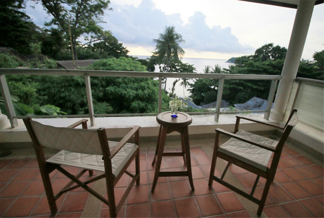 REAL Phuket  Agency's Baan Kata - 3-Bedroom Sea View Villa near Kata Beach 16