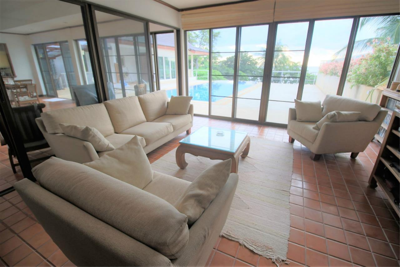 REAL Phuket  Agency's Baan Kata - 3-Bedroom Sea View Villa near Kata Beach 20