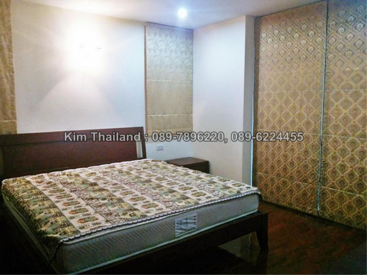 BKKcondorental Agency's For rent, Apartment 999 Residence.  Area 80 sq.m.  1