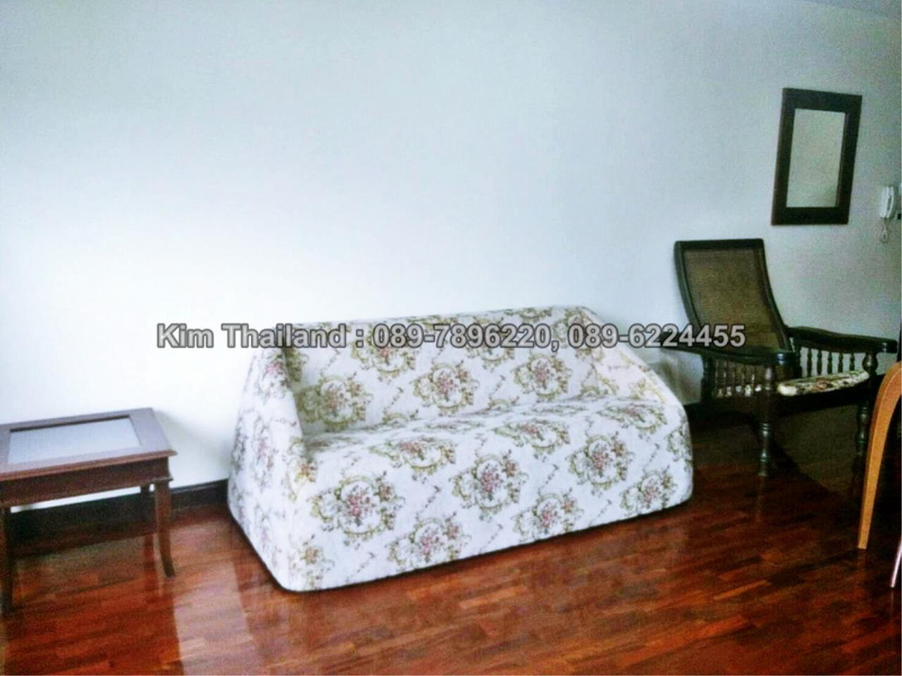 BKKcondorental Agency's For rent, Apartment 999 Residence.  Area 80 sq.m.  3