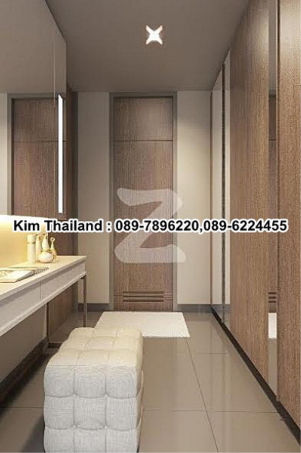 BKKcondorental Agency's For sale, Condo Noble Ploenchit , 49 s.qm. 1 bathroom. Price 14.5 Million baht. 2