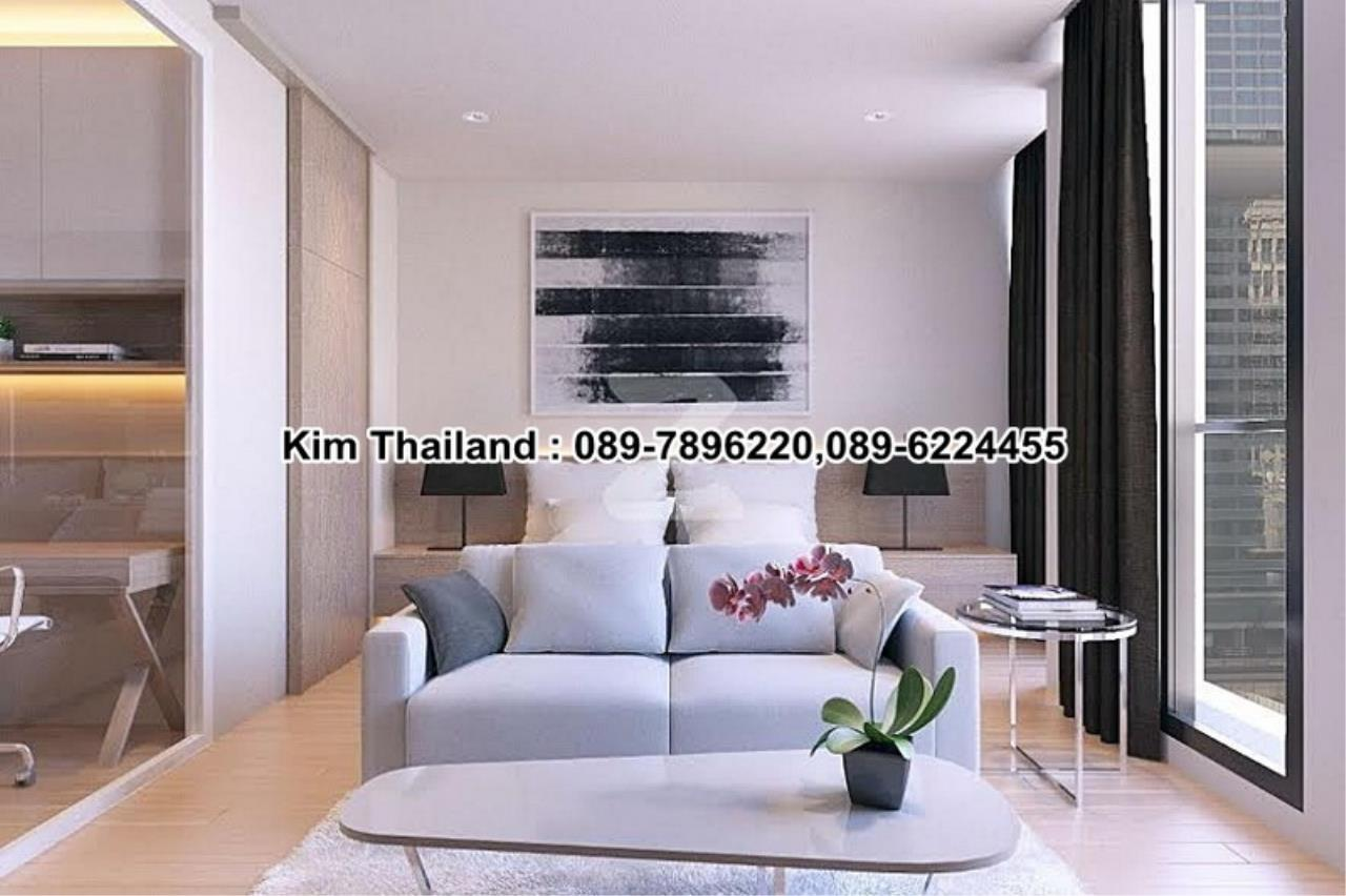 BKKcondorental Agency's For sale, Condo Noble Ploenchit , 49 s.qm. 1 bathroom. Price 14.5 Million baht. 3