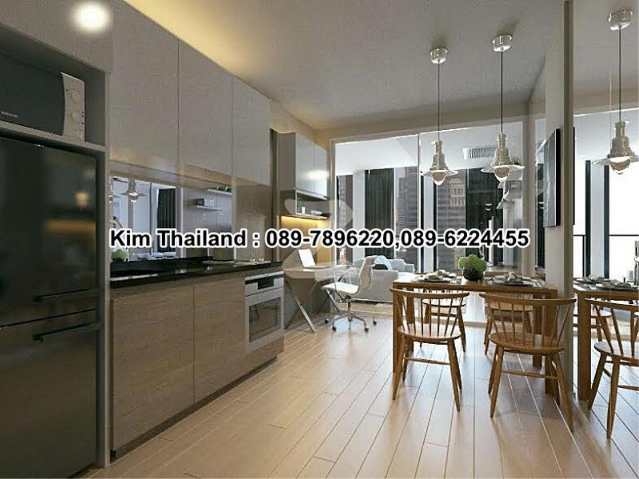 BKKcondorental Agency's For sale, Condo Noble Ploenchit , 49 s.qm. 1 bathroom. Price 14.5 Million baht. 8