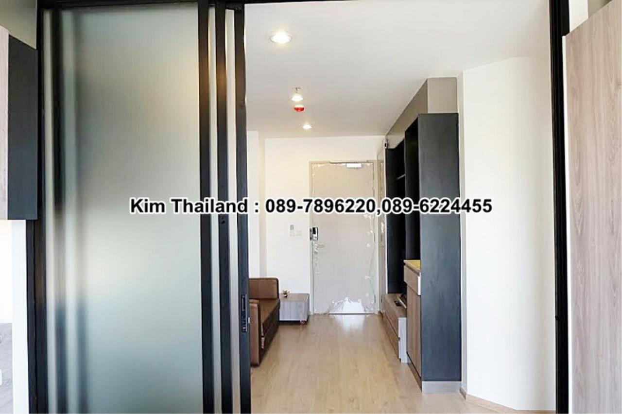 BKKcondorental Agency's Condo for rent,Condo Ideo Q Samyan. Area 29 sqm. 1 bedroom.  Rent 23,000 baht /month. 10
