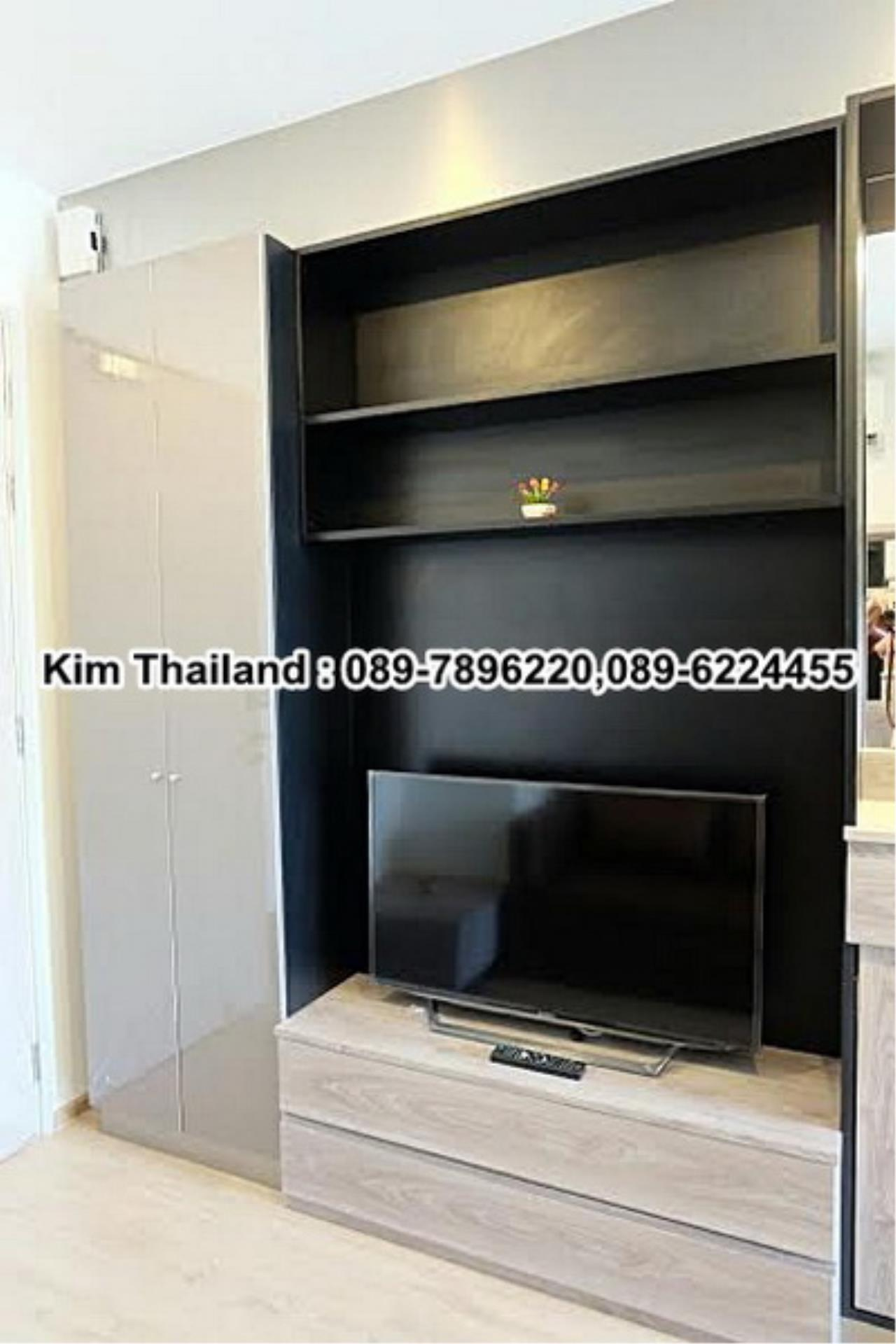 BKKcondorental Agency's Condo for rent,Condo Ideo Q Samyan. Area 29 sqm. 1 bedroom.  Rent 23,000 baht /month. 11
