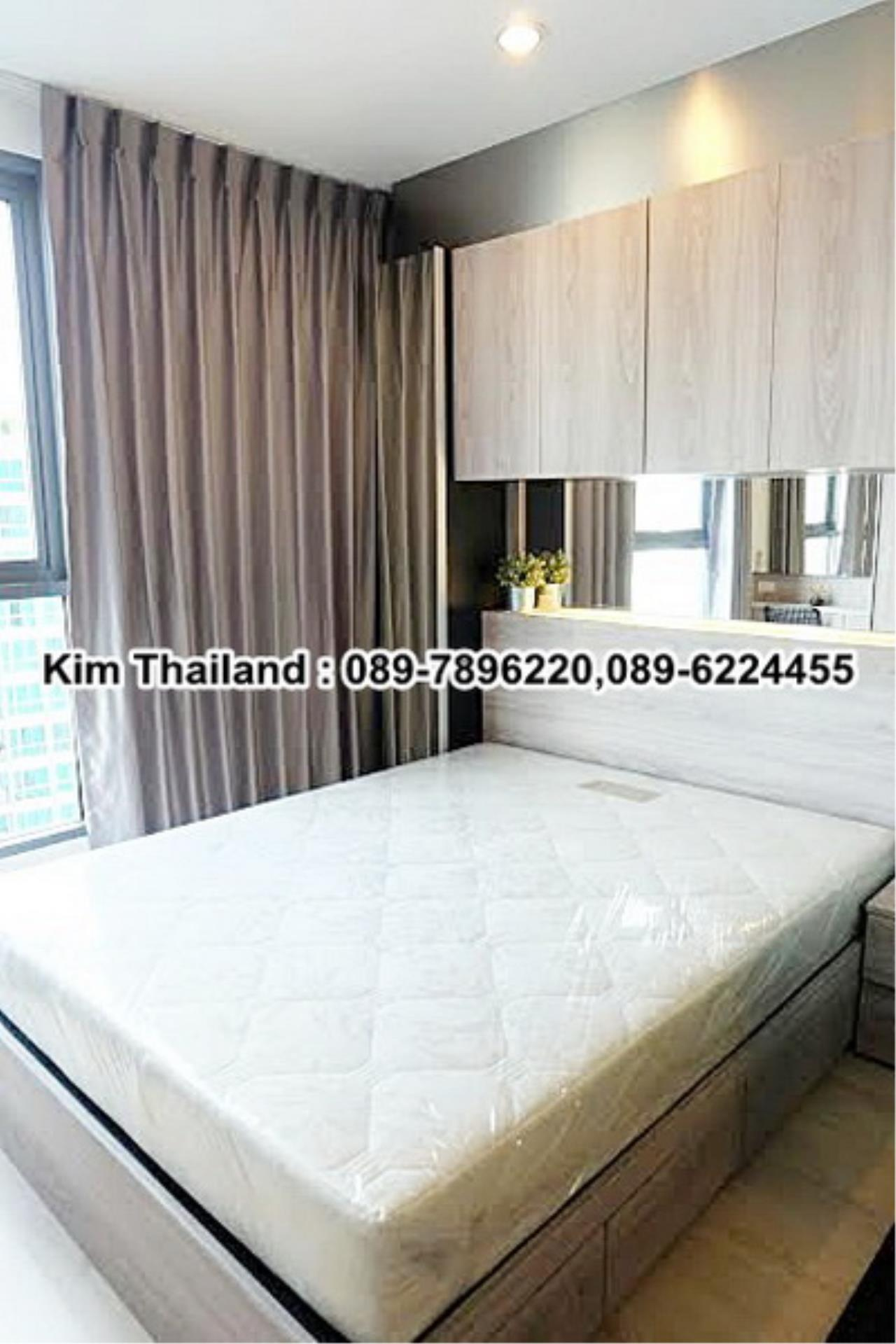 BKKcondorental Agency's Condo for rent,Condo Ideo Q Samyan. Area 29 sqm. 1 bedroom.  Rent 23,000 baht /month. 13