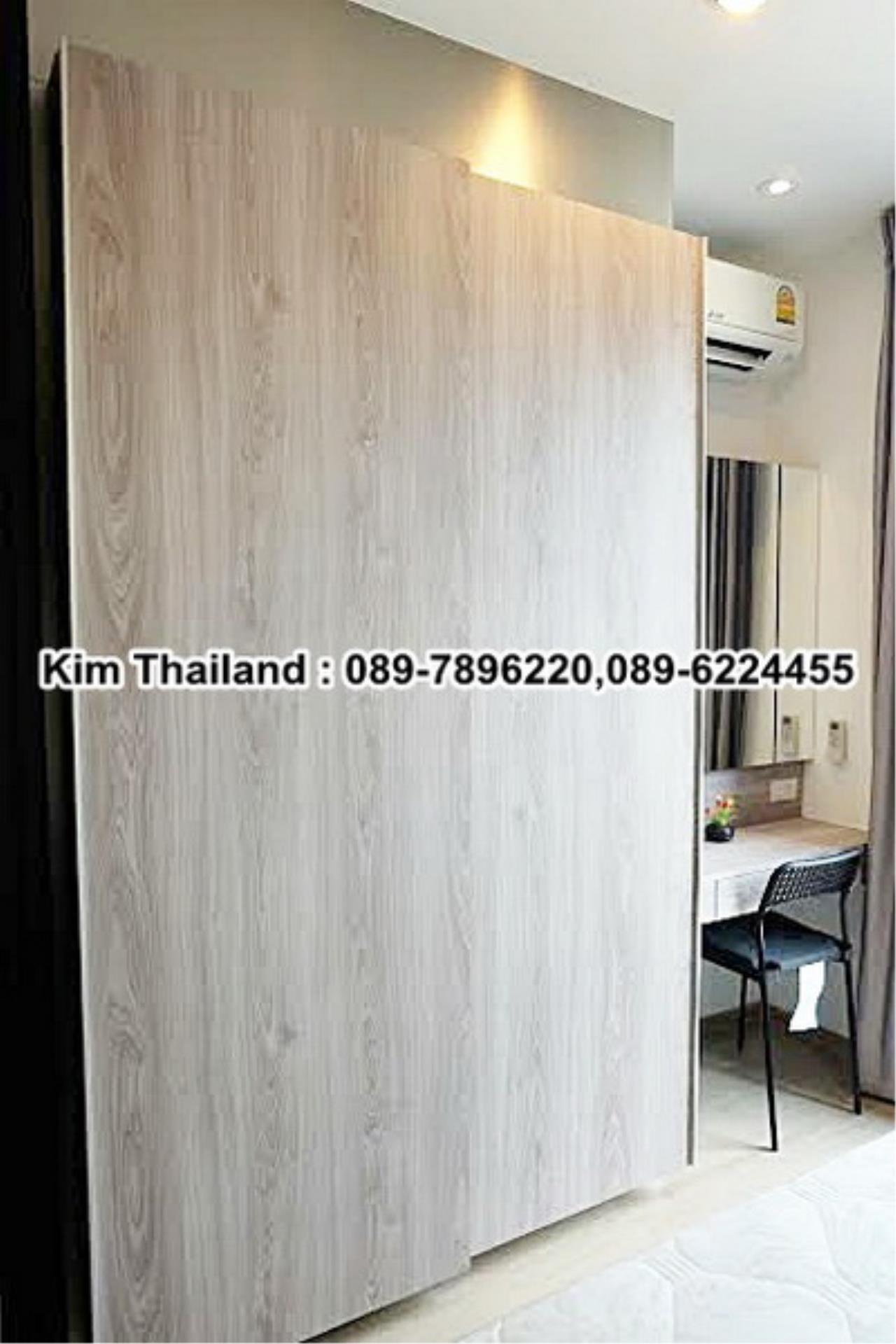 BKKcondorental Agency's Condo for rent,Condo Ideo Q Samyan. Area 29 sqm. 1 bedroom.  Rent 23,000 baht /month. 14
