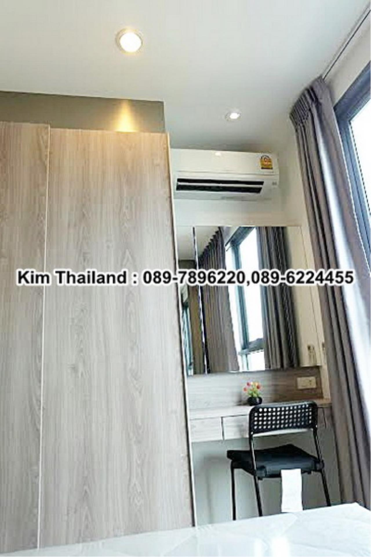 BKKcondorental Agency's Condo for rent,Condo Ideo Q Samyan. Area 29 sqm. 1 bedroom.  Rent 23,000 baht /month. 15