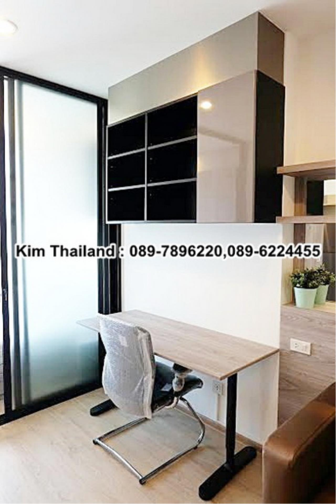 BKKcondorental Agency's Condo for rent,Condo Ideo Q Samyan. Area 29 sqm. 1 bedroom.  Rent 23,000 baht /month. 1